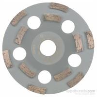 Bosch - Expert Serisi Beton İçin Elmas Çanak Disk - 125 X 22,23 X 4,5 Mm