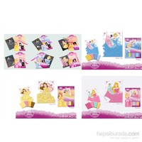 Nani Toys 9'lu Disney Princess Paketi