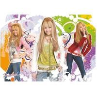Clementoni Puzzle Lets Dance, Hannah Montana (104 Parça)