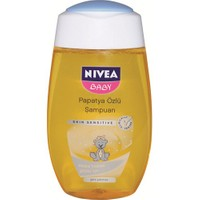 Nivea Papatya Özlü Şampuan