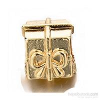 Angemiel Hediye Paketi Altın Dore Charm İle Kendi Tarzını Yarat