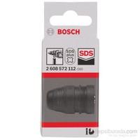 Bosch - Sds-Plus Değiştirme Mandreni - Sds-Plus