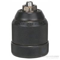 "Bosch - Anahtarsız Uç Takma Mandreni 10 Mm'Ye Kadar - 1 – 10 Mm, 1/2"" - 20"