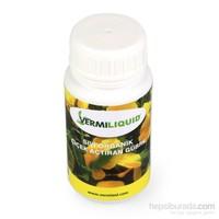 Vermisol VL100 % 100 Organik Sıvı Konsantre Solucan Gübresi 100 cc