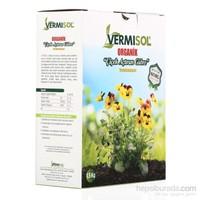 Vermisol VSD15 % 100 Organik Katı Solucan Gübresi 1,5 kg