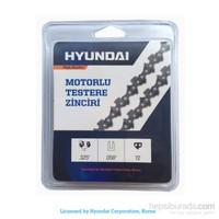 Hyundai Kesik Zincir 3.25 36 Diş Köşeli