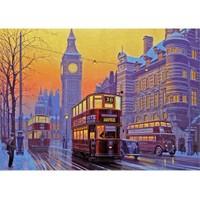 Puzz Puzzle Londra (1000 Parça)