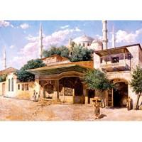 Puzz Puzzle Sultanahmet (1000 Parça)