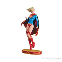 Dc Comics: Cover Girls Supergirl Statue