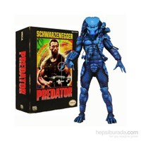 Jungle Hunter Predator Video Game Appearance Figure