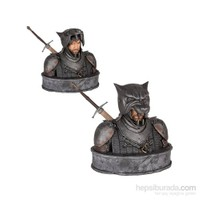 Game Of Thrones The Hound Bust Limited Edition