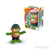 Mr. Potato Head Hulk Bay Patates Kafa