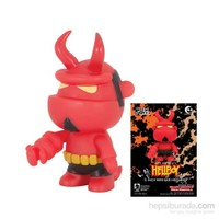 Hellboy 5'' Qee Figure: Hellboy With Horns