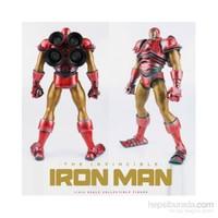 The Invincible Iron Man 1/6 Scale Classic Figure