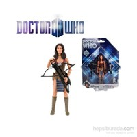 Doctor Who: Leela Exclusive Signed Limited Action Figure