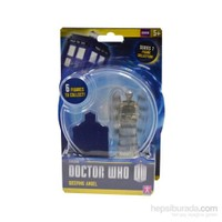 Doctor Who: Clear Angel 3.75 İnch Action Figure