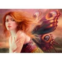 Heye Butterfly Wings (1000 Parça)