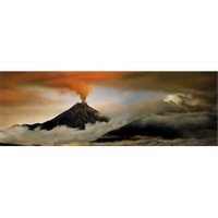 Heye Volcano - Humboldt (1000 Parça - Panorama)