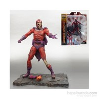 Marvel Select Zombie Magneto Figür