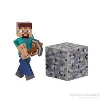 Minecraft Steve Figür
