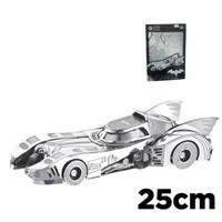Sd Toys Dc Universe: 3D Metal Model Kit 1989 Batmobile 25 Cm