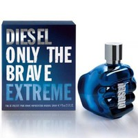 Diesel Only The Brave Extreme Edt 75 Ml Erkek Parfüm