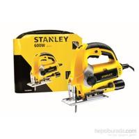 Stanley STSJ0600K 600Watt Profesyonel Pandül Hareketli Dekupaj Testere