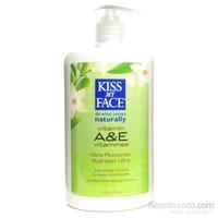 Kiss My Face A Ve E Vitaminli Nemlendirici Vücut Losyonu