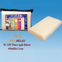 Air Comfort Visco Pro Relax Pıllow Çocuk Yastık