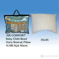 Air Comfort Visco Bebek Yastık