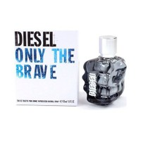 Diesel Only The Brave Homme Edt 50 Ml Erkek Parfümü