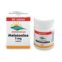 Melatonina Tablet 60 Tablet