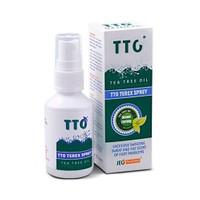 Tto Terex Terleme Önleyici Sprey (Tea Tree Oil)