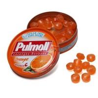 Pulmoll Portakallı Pastil