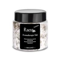 Raen Aromaterapik Tuz - Zeytin Yaprağı