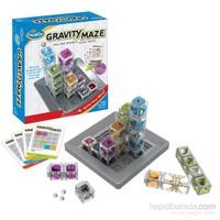 Yerçekimi (Gravity Maze)