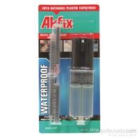 Akfix Suya Dayanıklı Epoxi Yapıştırıcı 28 Gram 150082