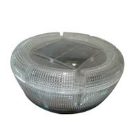 And Sl 1036 Solar Lamp Güneş Enerjisi Şarjlı