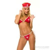 La Blinque Erotik Hemşire Takım