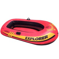INTEX-58330 Explorer Şişme Bot