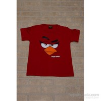 Köstebek Angry Girls Çocuk T-Shirt