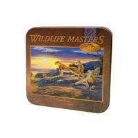 Masterpieces Puzzle Lion's Pride (1000 Parça)