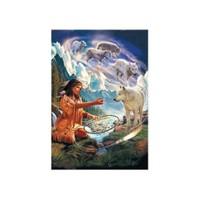 Masterpieces Puzzle Dreamcatcher (500 Parça)