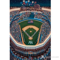 Masterpieces Puzzle Yankee Stadium (500 Parça)