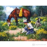 Masterpieces Puzzle She'll Love These (1000 Parça)