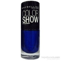Maybelline Color Show Oje 7 Ml - 661 Ocean Blue