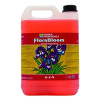 General Hydroponics Flora Serisi Bloom 1 Lt