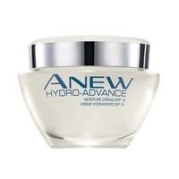 Avon Anew Hydro Advance Nemlendirici Krem Spf15