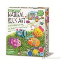 4M Doğal Kaya Sanatı