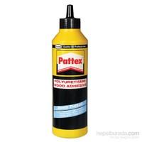 Pattex 1253641 PU Yapıştırıcı - Deniz Tutkalı 600 Gram Plastik Şişe